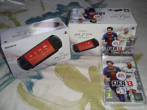 PSP STREET LIMITED EDITION FIFA 13 BRAND NEW London Ontario image 2