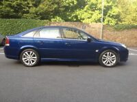 Vauxhall Vectra 2009 one year PCO