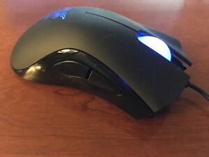 Razer Death Adder Gaming Mouse Kitchener / Waterloo Kitchener Area image 2