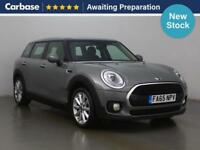2016 MINI CLUBMAN 2.0 Cooper D 6dr Estate