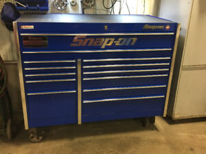 Coffre Snap-On 30''