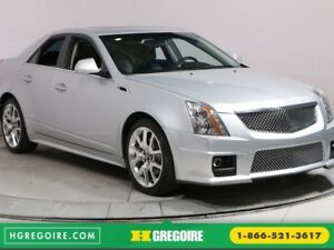 2011 Cadillac CTS Leather MAGS BLUETOOTH CUIR TOIT OUVRANT