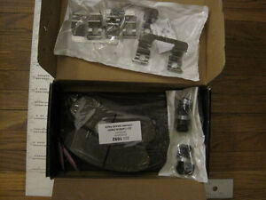 Powerstop Evolution Sport Frontbrake pads  2005-2007 chevy truck