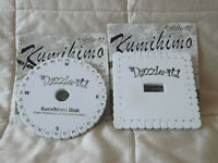 KUMIHIMA  DISCS  AND  RATTAIL  SET