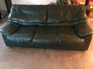 couch, bedroom set, dining room set, wall unit, cooktop and more