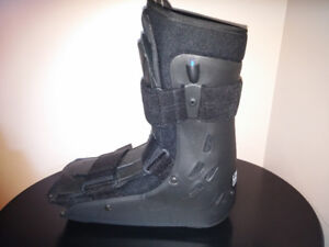 Aircast boot $50 OBO