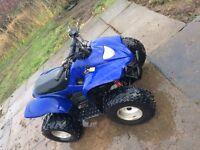 Apache rx 100 quad