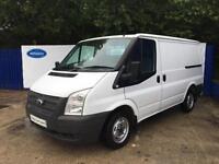 2012 62 Ford Transit 2.2TDCi ( 100PS ) T280 Entity Diesel Van