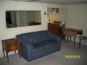 ANNETTE ST./ HIGH PARK BASEMENT APT. FOR RENT $850.00 PER MONTH