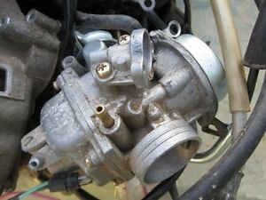 chinese quad engine parts 149cc Moose Jaw Regina Area image 4