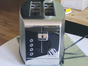 Grille pain  t-fal toaster