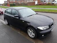 2004 BMW 118 2.0TD d.