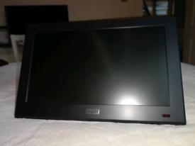 Digital Photo Screen /TV / Media Player and Antenna