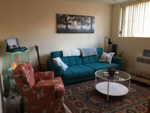 CLV Building - 1 Bedroom Apartment available Jan 1 2018