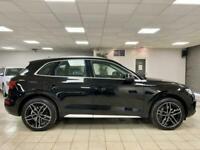 2017 Audi Q5 2.0 TDI QUATTRO SE 5DR SEMI AUTOMATIC Estate Diesel Automatic