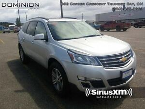 2016 Chevrolet Traverse LT   - Sunroof - Remote Start  - $272.98