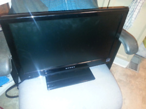 19 inch lcd flat screen tv