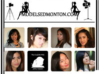 Asian Model Wanted: www.ModelsEdmonton.com is Hosting Interviews