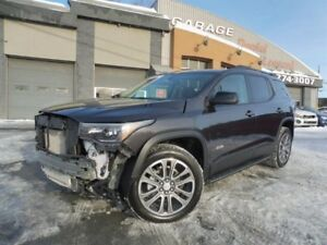 GMC Acadia AWD SLT-1 ALL TERRAIN, 3.6L V6, 5 PASSAGERS,  2017