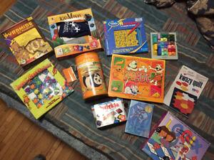 Jeux éducatifs educational games, logix, smart games ...
