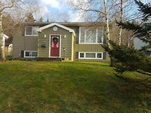 Outstanding Sackville Family Home!  Super LOW Heating Costs