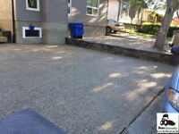Done Correctly Concrete and Yard Renovation Services