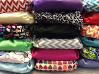 Everything you need to cloth diaper- Ultimate Package