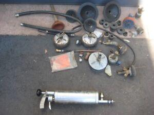 plumbing kinetic water ram