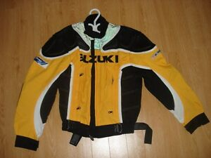 Jacket with liner