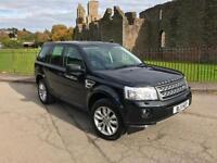 2011 Land Rover Freelander 2 GS 2.2Td4 **63,000 Miles Full Service History**
