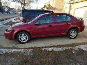 2009 Pontiac G5 173,000km run and drives like new $3500