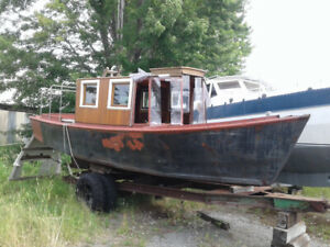 Trawler | Kijiji - Buy, Sell & Save with Canada's #1 Local Classifieds