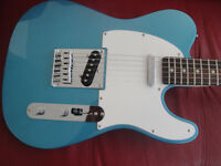 SQUIER BY FENDER AFFINITY TELECASTER ELECT GUITAR BRANDNEW $240