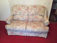 3 piece suite (must go by Friday 4th November)