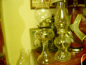 VINTAGE OIL LAMPS Kawartha Lakes Peterborough Area image 3