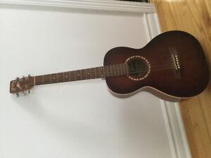 Guitare Art Lutherie (presque) comme neuve!!