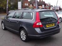 2009 Volvo V70 2.0D SE 5dr 5 door Estate