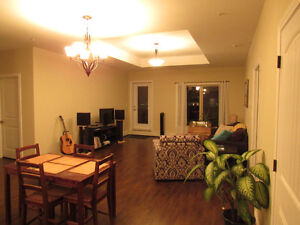 2 Bedroom + Den in Clayton Park with amazing view
