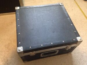 Heavy Duty Utility Road Case with Removable Lid (Black) London Ontario image 4
