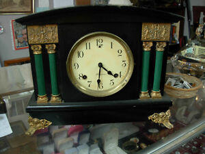 C.1920's Sessions Mantle Clock