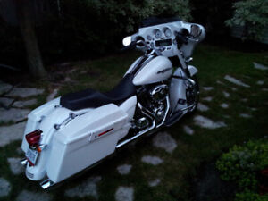 Harley-Davidson FLHX Street Glide *Impeccable*