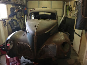 1939 studebaker $5000 firm no trades