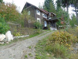 7325 Aspen Road, Shuswap Lake