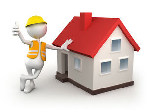 CHEAP AFFORDABLE CARPENTRY & PAINTING 647 700 6652