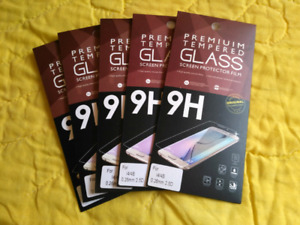 Glass Screen Protector iPhone 4