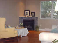 Lovely 2 bedroom 7 minute walk from Belleville Gen. Hosp.