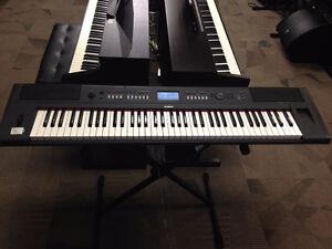 Yamaha NP-V80 Arranger Keyboard