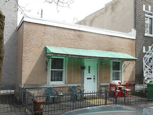 Maison a louer - Petite Italie / House for rent - Little Italy