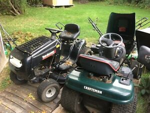 $300.00 each firm,great deal for a mechanic