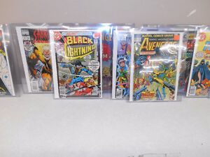 COMIC BOOK KEYS.... PLUS $5.00 DOLLAR SALE ON SILVER AND BRONZE